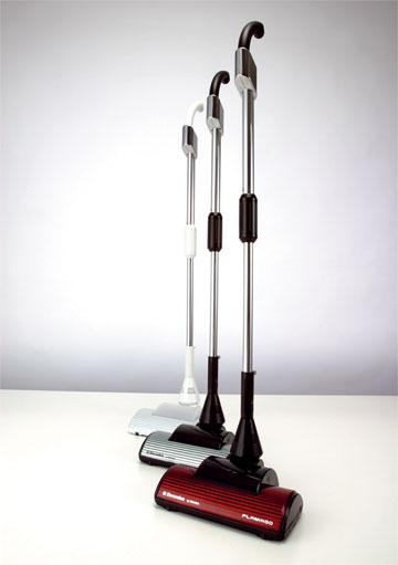 Toshiba Vacuum Cleaner Image
