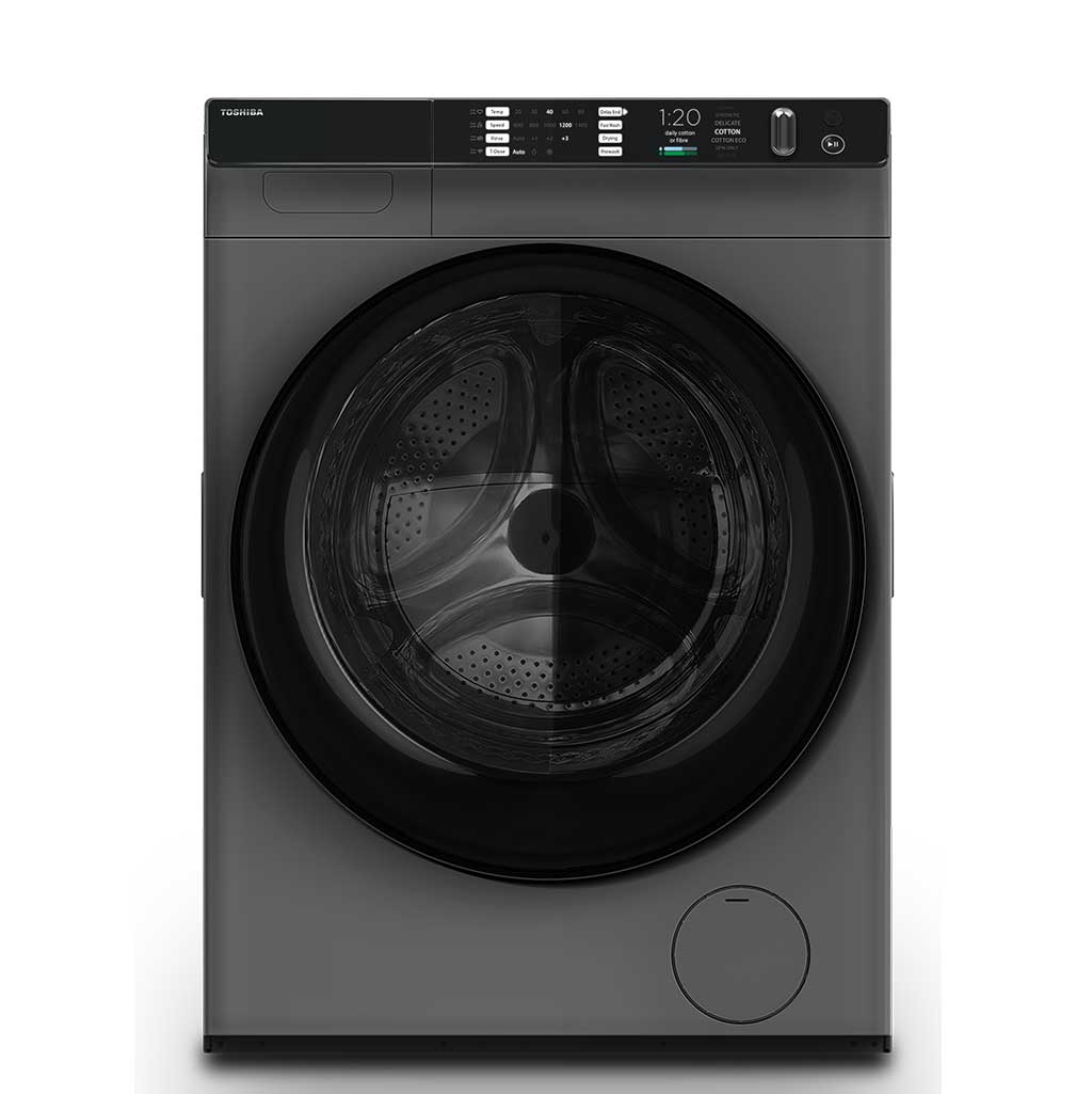 Toshiba Washer Image