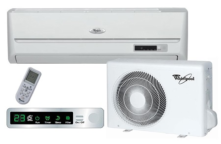 Whirlpool Air Conditioner Image