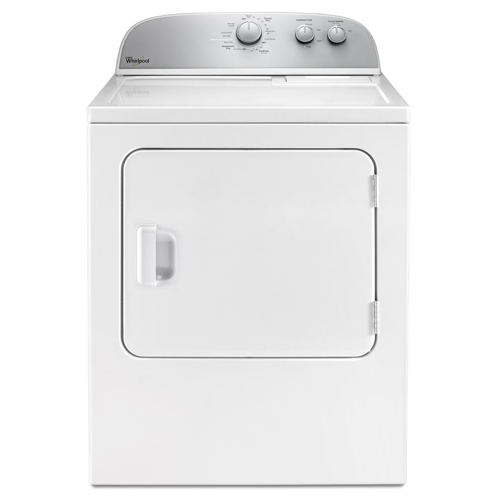 Whirlpool Clothes Dryer Image