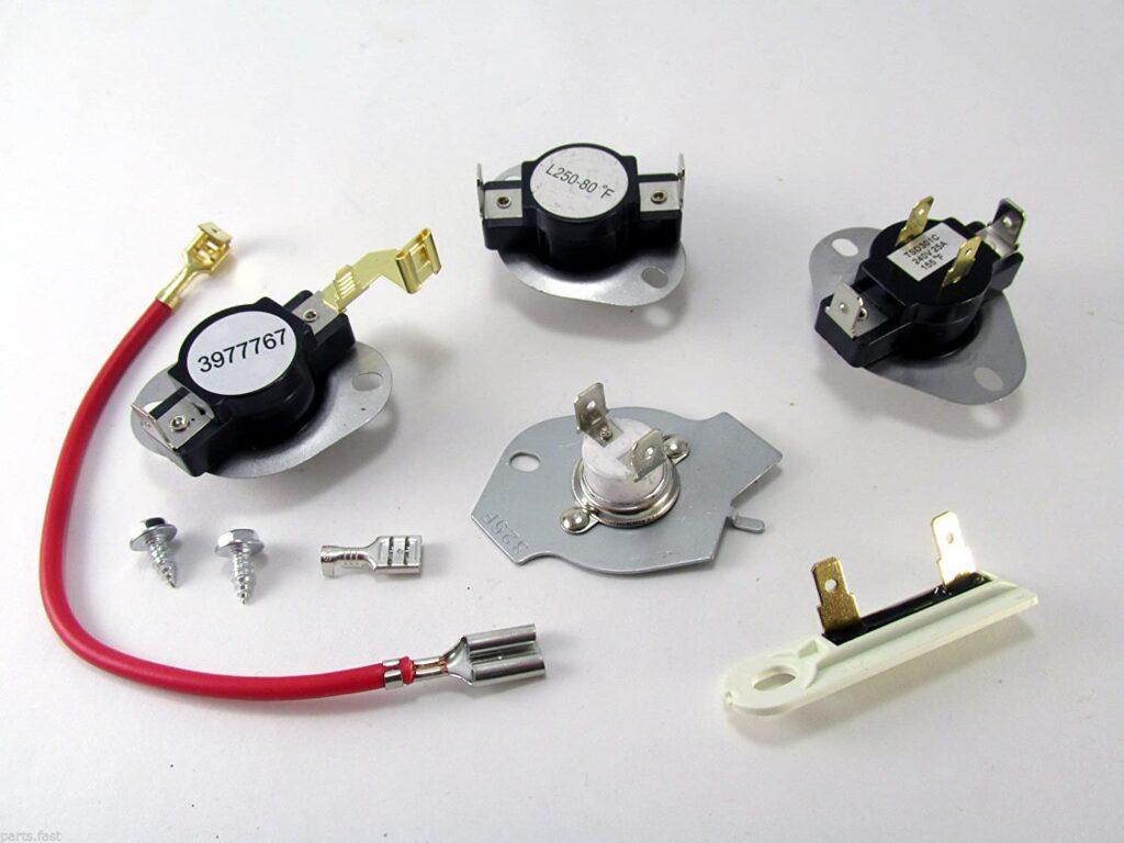 Whirlpool Dryer Accessories Image
