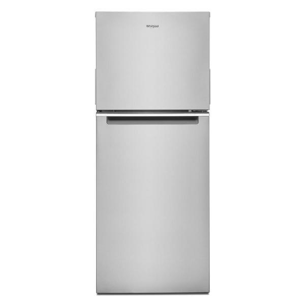 Whirlpool Freezer Image