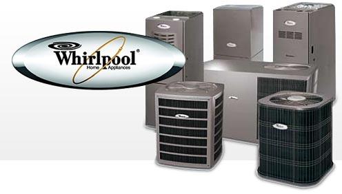 Whirlpool Furnace Image